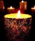 candle,meditation