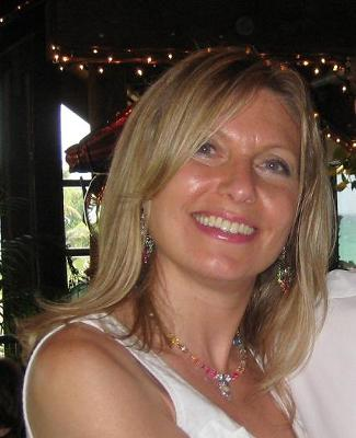 Randi G. Fine, Author