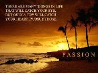 passion,goals,