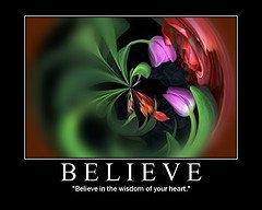 believe